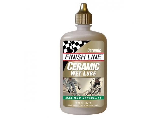 Lubrifiant Céramique 120 ml FINISH LINE