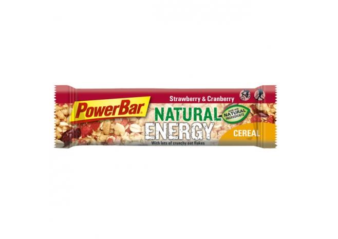 Powerbar barre énergetique Energy Bar - parfum au choix