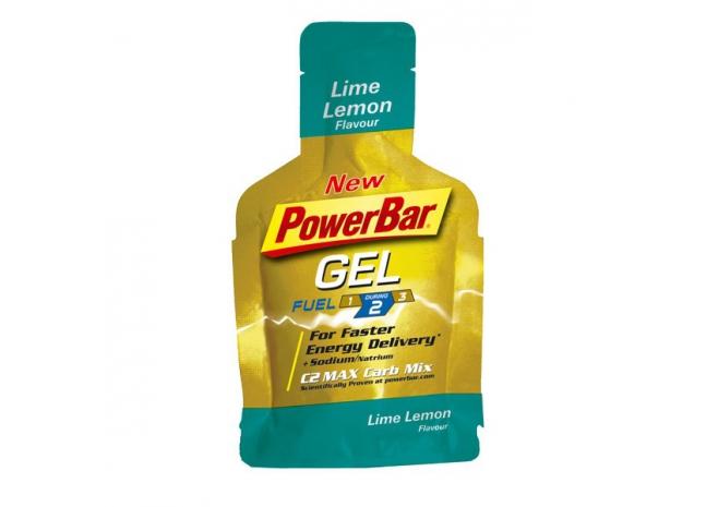 Powerbar gel énergétique Powergel 41 gr