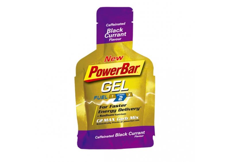 Powerbar gel énergétique Powergel 41 gr - parfum au choix