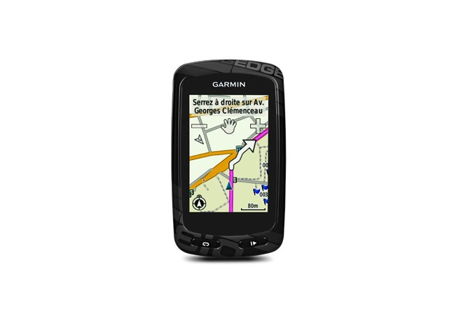 compteur gps garmin edge 810 sur dvelos. Black Bedroom Furniture Sets. Home Design Ideas