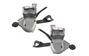 Shimano manettes Tiagra SL4600 2x10 vitesses