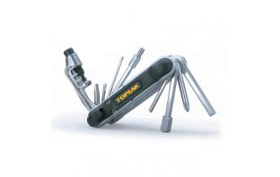 TOPEAK Multi outils Hexus 2