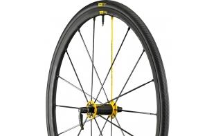 Mavic roues Ksyrium édition limitées 125 ans
