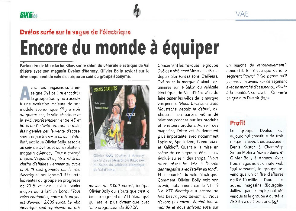 ARTICLE VAL D ISERE