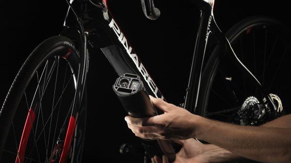 pinarello nytro le vélo de route à assistance électrique pour rouler 100% PLAISIR