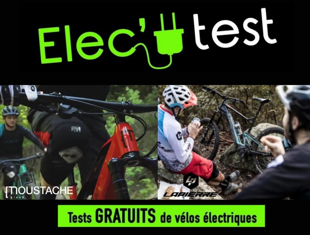 elec'tests by dvelos